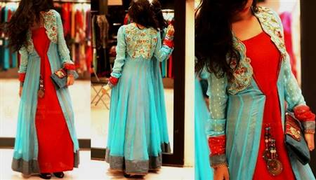 new fashion dresses for girls