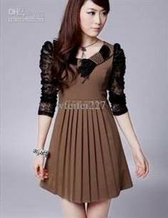 new fashion korean dress