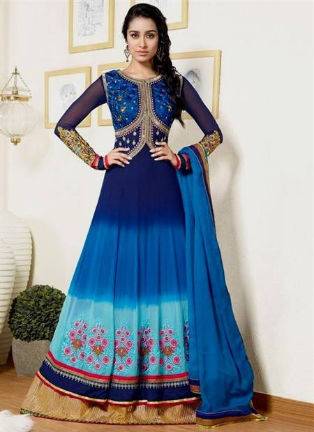 new indian fashion dresses