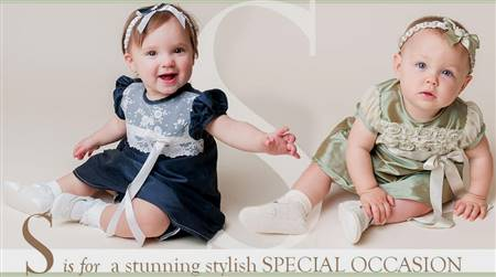 newborn baby dresses for special occasions