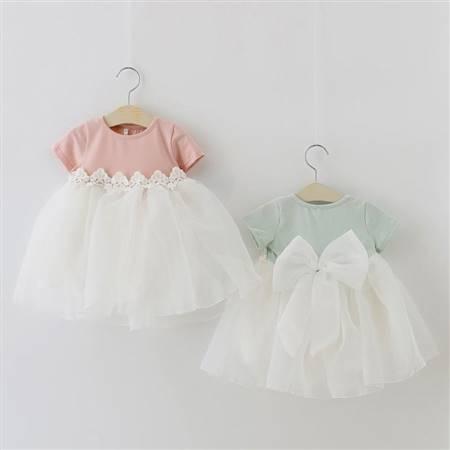 newborn baby girl party dresses