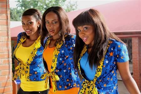 nigerian dress styles