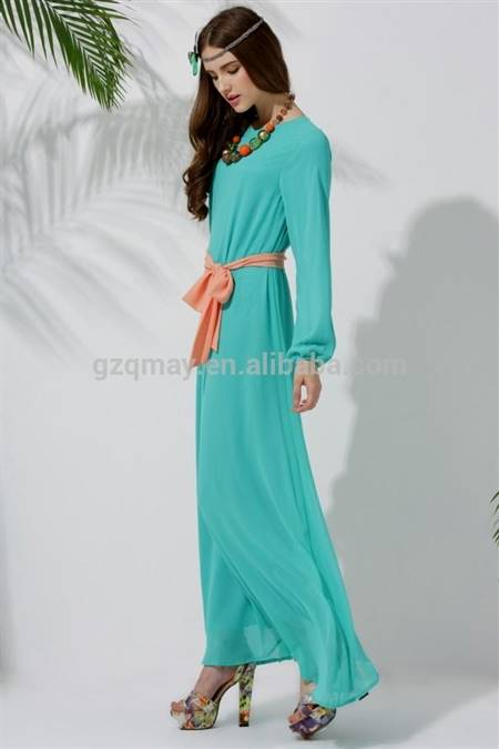 one piece dress for indian women