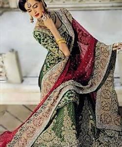 pakistani bridal dresses with prices