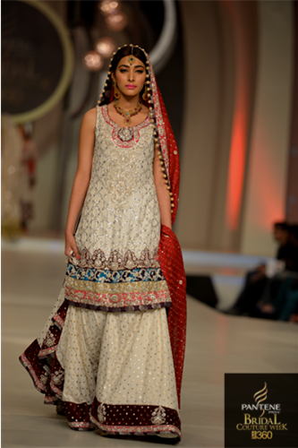 pakistani designer dresses for weddings