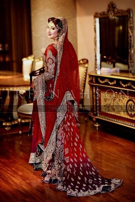 pakistani designer dresses for weddings