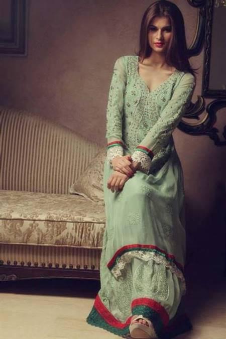 pakistani designer eid dresses