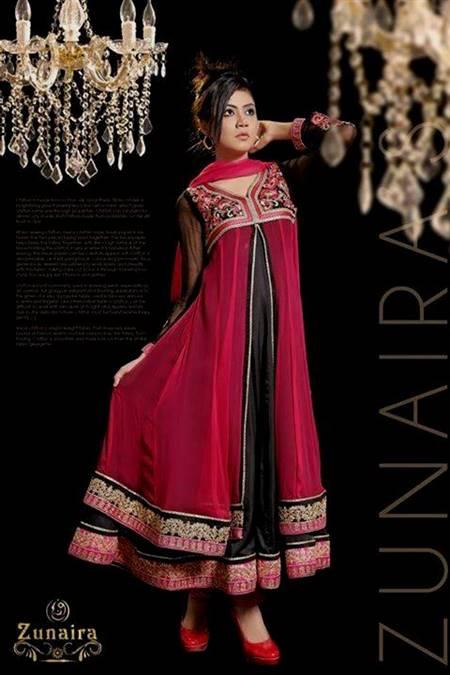 pakistani dresses party wear facebook