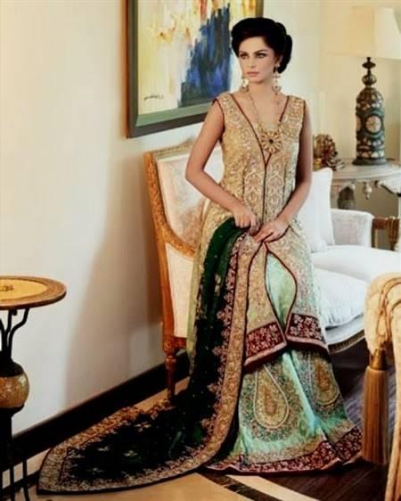 pakistani fancy dresses for girls