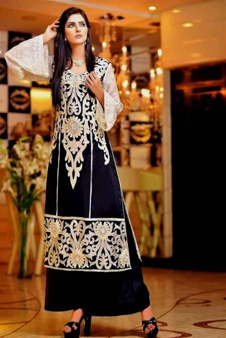pakistani party dress