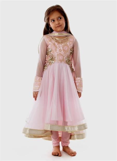 pakistani wedding dresses for kids 10-12