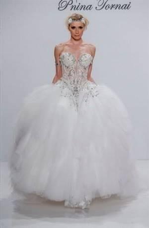 pnina tornai mermaid wedding dresses