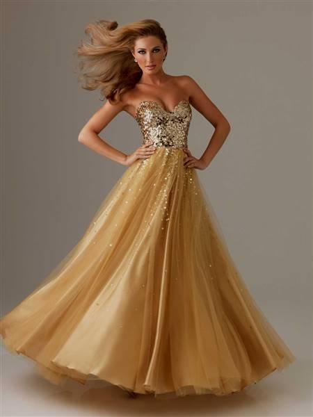 prettiest prom dress in the world