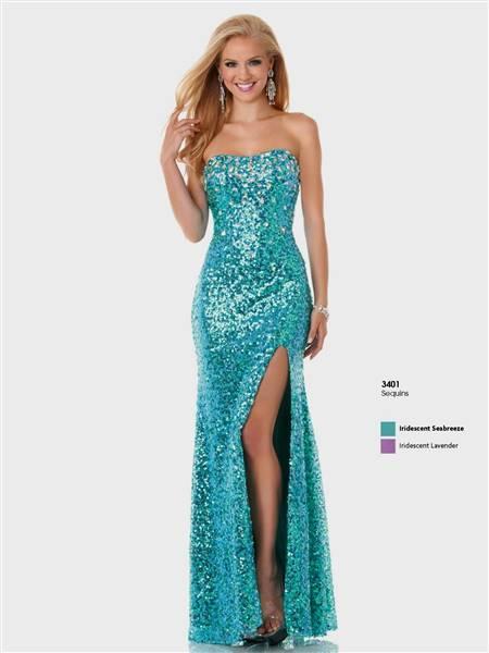 prettiest prom dresses
