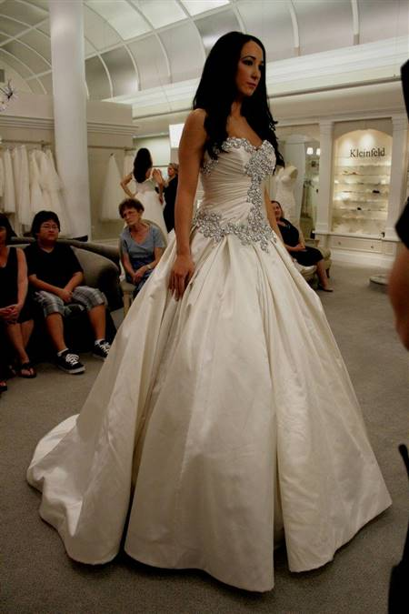 princess ball gown wedding dresses pnina tornai