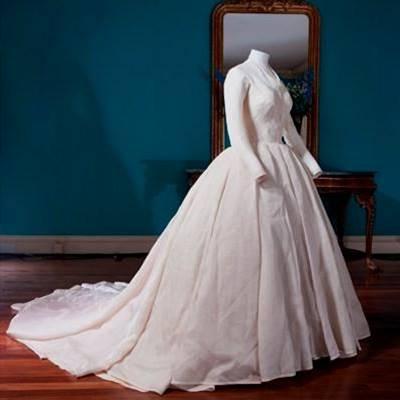 Princess Margaret Wedding Dress B2b Fashion