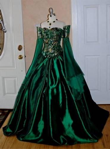 renaissance royal gowns