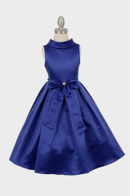 royal blue dresses for teens