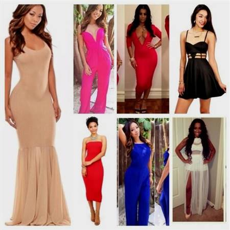 sexy dresses for birthday