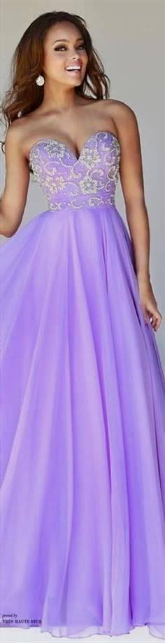 sherri hill prom dresses purple