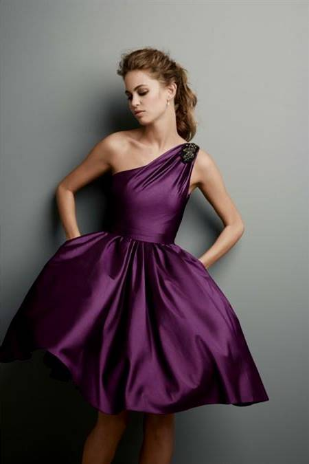 short bridesmaid dresses with lace