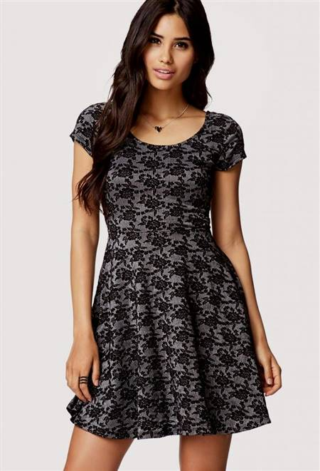 short casual dresses for teenage girls