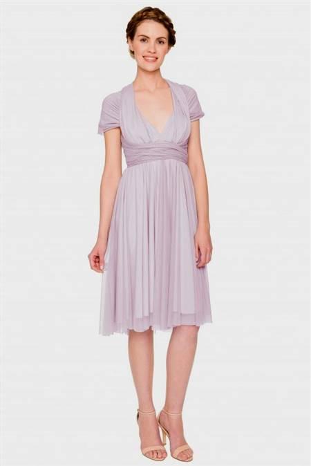 short straight bridesmaid dresses