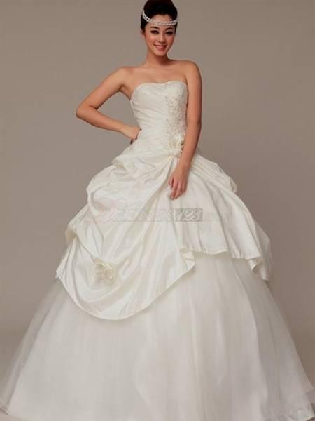 simple beach wedding dresses