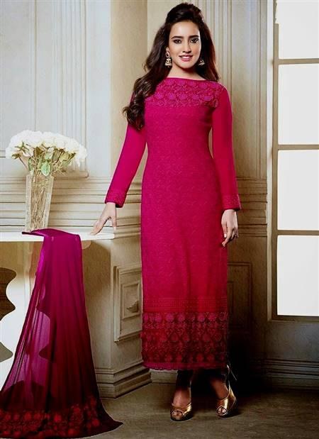 simple dress patterns for girls salwar