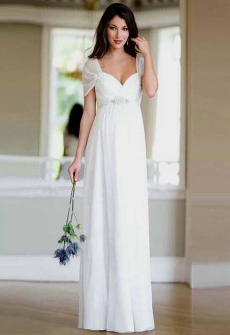 simple elegant wedding dresses