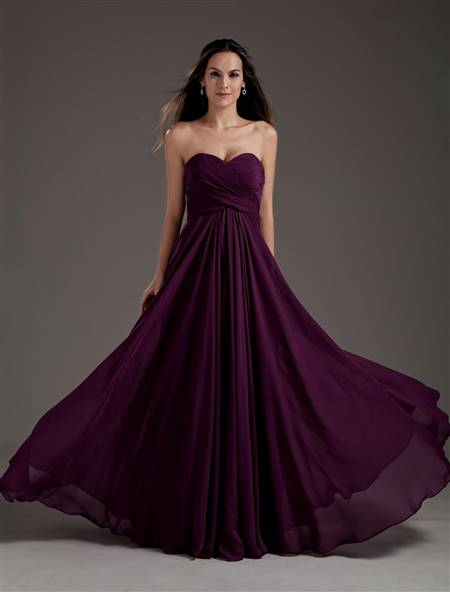 simple evening gowns with sleeves for teenage girls