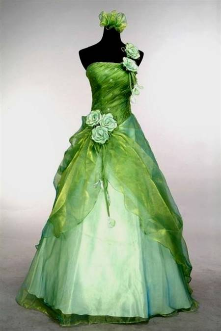 sleeping beauty prom dress