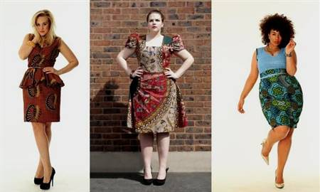 south african dress designs for young women