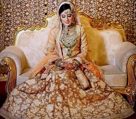 south indian wedding dress for women