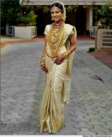 south indian wedding dresses for women