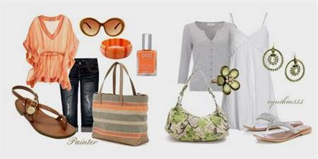 spring clothes for women