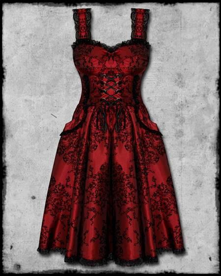 steampunk prom dresses
