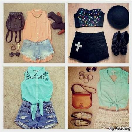 swag clothes for summer