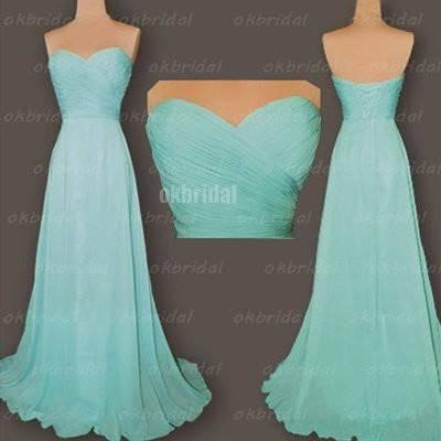 tiffany blue and coral bridesmaid dresses