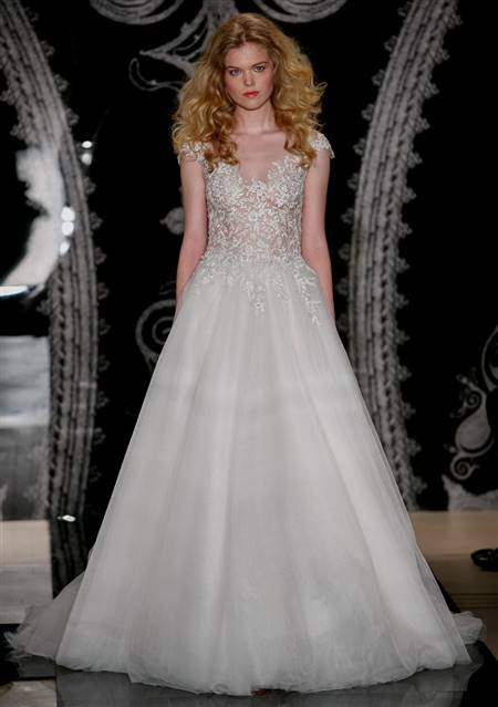 top 10 most beautiful wedding dresses