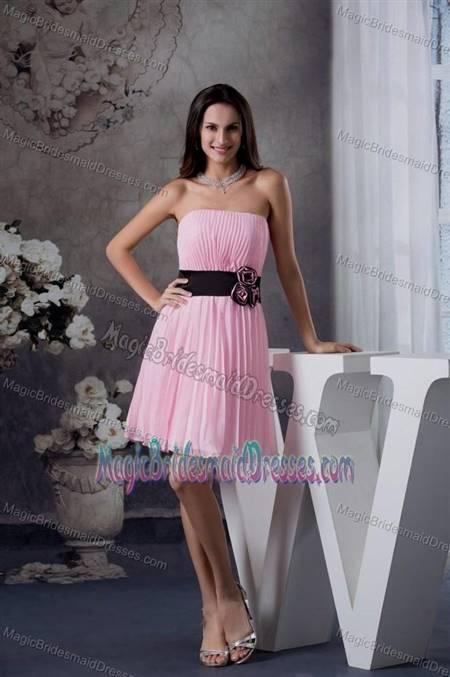 traditional bridesmaid dresses