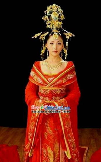 traditional chinese dresses