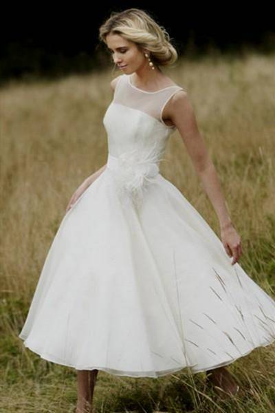 traditional white wedding dresses