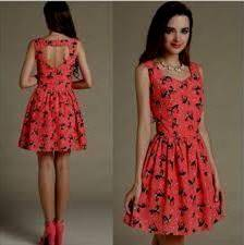 western dresses for girls one piece