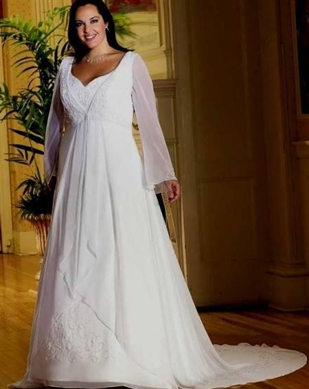 western wedding dresses plus size | B2B Fashion