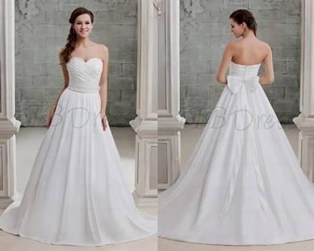 white ball gowns tumblr