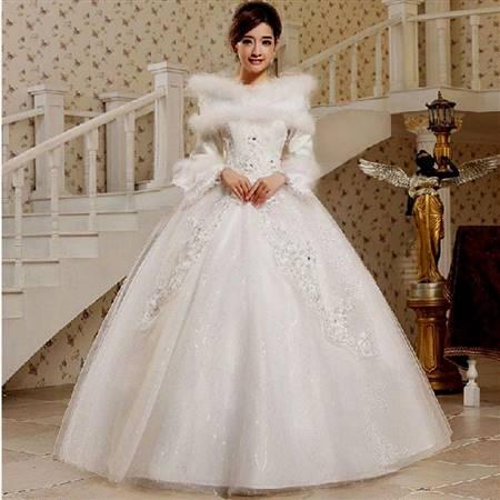 white wedding dresses with diamonds