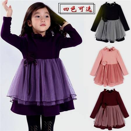 winter clothes for kids girls