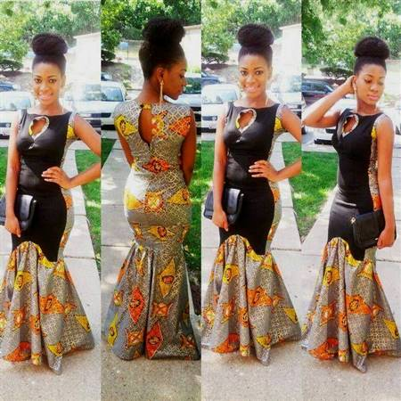 Zulu Traditional Wedding Dresses B2b Fashion