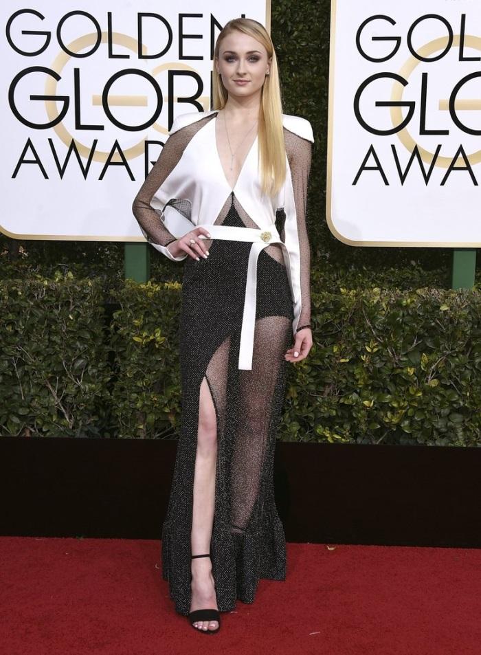 Red Carpet Dresses Golden Globes Best Dressed 2019 2020